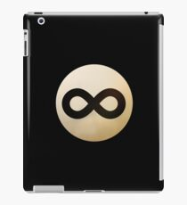 Infinity Ball iPad Case/Skin
