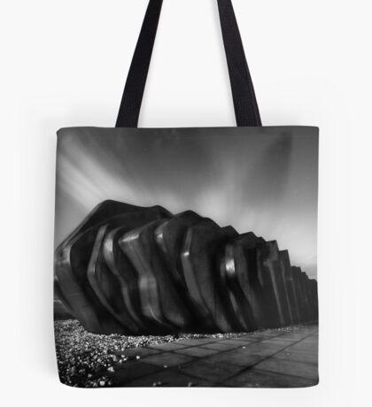 East Beach Cafe Tote Bag