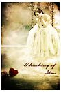 Thinking of You - Valentine's Card by Sybille Sterk