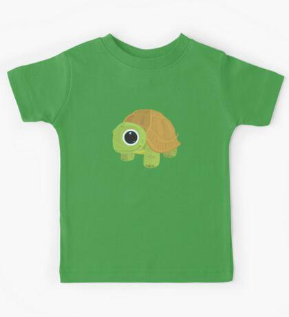 Turtle Kids Clothes