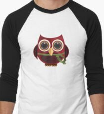 The Red Owl T-Shirt