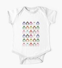 Penguin Variety Kids Clothes