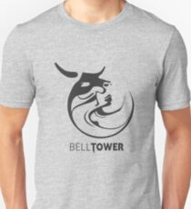 Belltower Security - Deus EX:HR Unisex T-Shirt