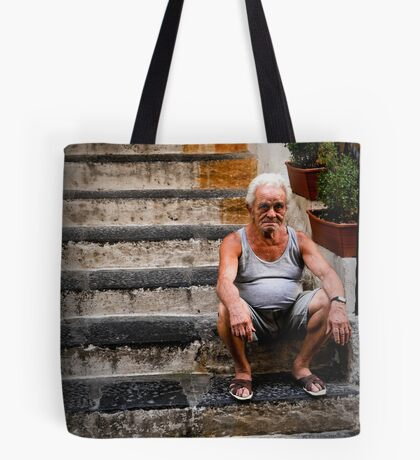 I Know! Tote Bag