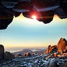 Window to the Sky by James McKenzie
