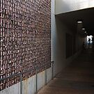 4th Ave Underpass by Richard G Witham