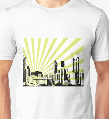 City Bliss. T-Shirt