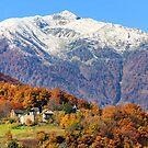Italian Alps by Silvia Ganora