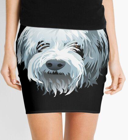 Beau Mini Skirt