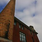 """ Jack and the Smokestack ""  # 2 urban series by canonman99"