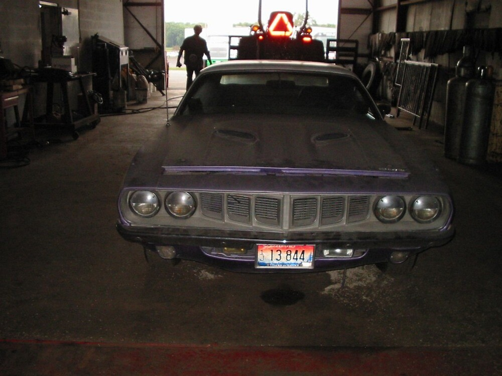 Car restoration in maryland at HSA Service Center, Inc by HSA Service Center, Inc