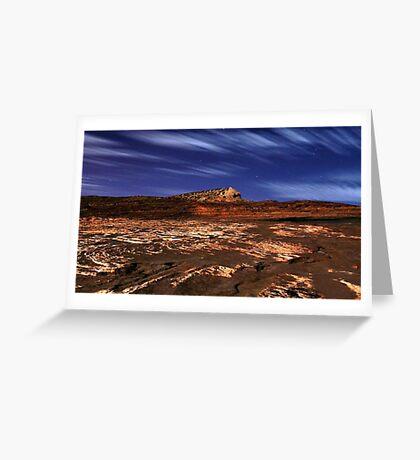 Kalbarri - Western Australia  Greeting Card
