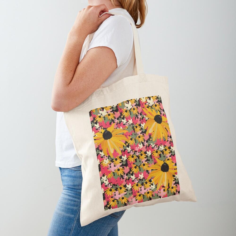 pattern 02.07.2019 Tote Bag