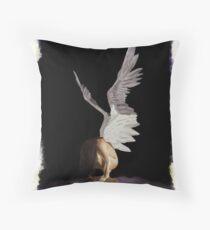 Earthbound Throw Pillow