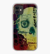 Catacomb Nightmare iPhone Case