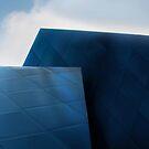 Angles in San Francisco by linaji