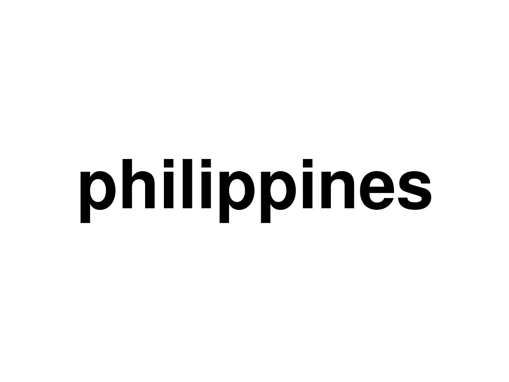 philippines by ninov94