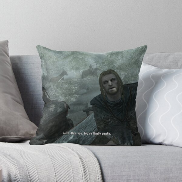Pillows Amp Cushions Redbubble