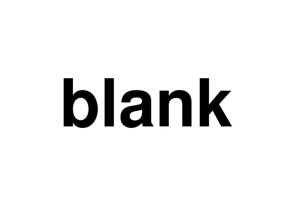 blank by ninov94