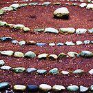 Meditation circle 1 by arawak