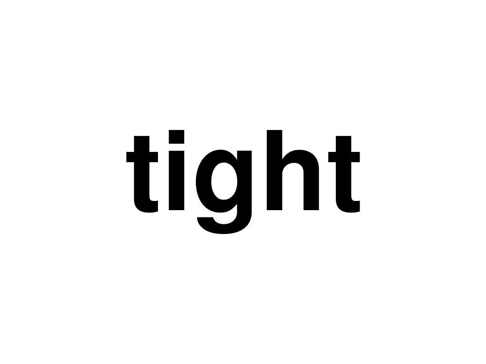 tight by ninov94