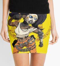 Psycho 4 Hire Mini Skirt