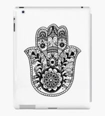 The Hamsa Hand iPad Case/Skin