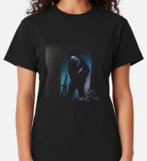 Hollywood's Bleeding - Post Malone Classic T-Shirt
