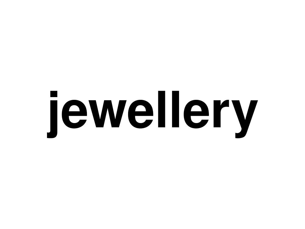 jewellery by ninov94