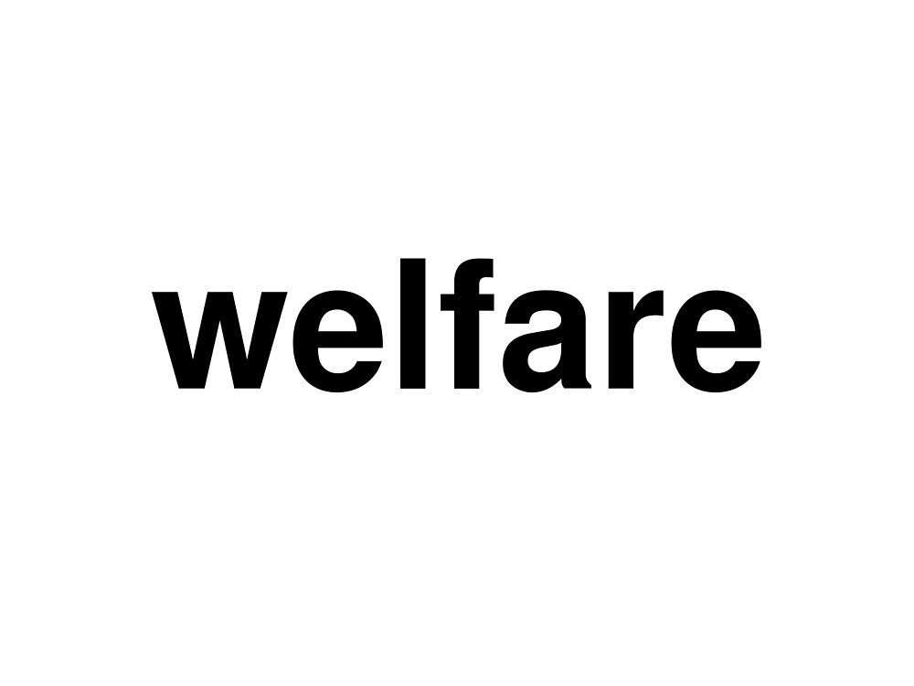 welfare by ninov94