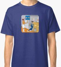 Telecom Second Feature Classic T-Shirt