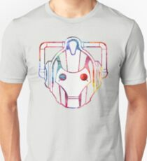 Cyber-Upgraded Unisex T-Shirt