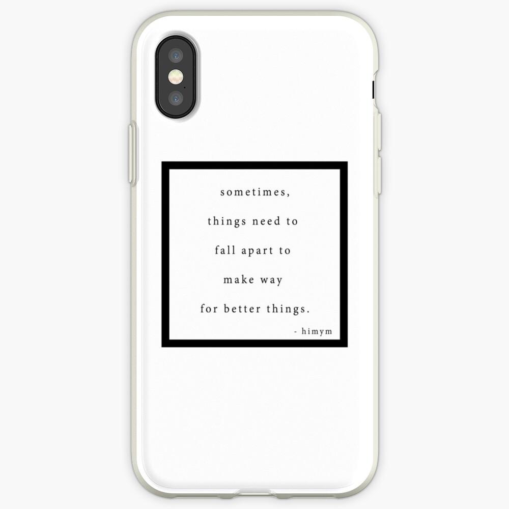 Desmoronarse Vinilos y fundas para iPhone