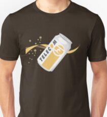 Telecom Beer Unisex T-Shirt