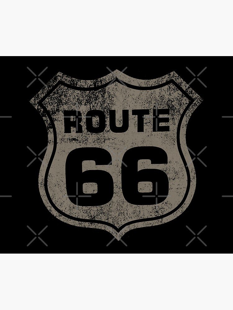 ROUTE 66 by BobbyG305