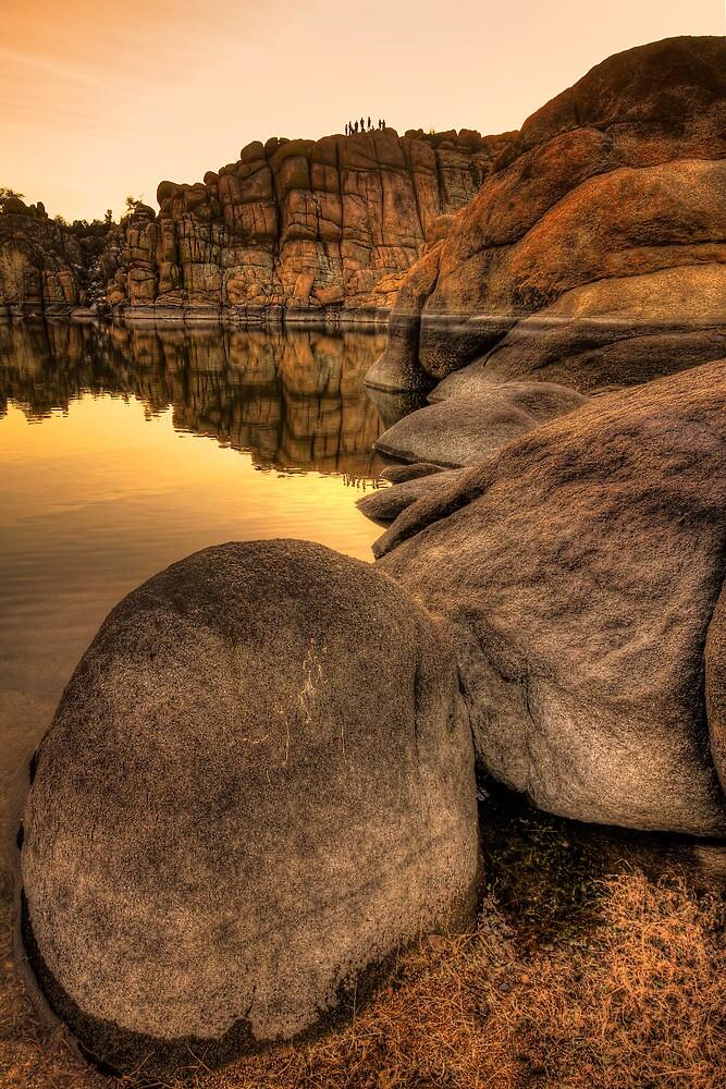 Rockline by Bob Larson
