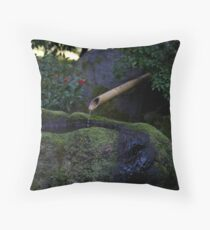 pool of love Throw Pillow