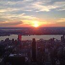 NYC views by Leahj2208