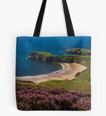 silver strand Tote Bag