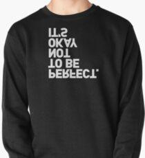 YES, IT IS Pullover Sweatshirt