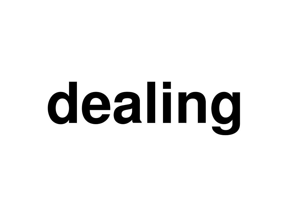 dealing by ninov94