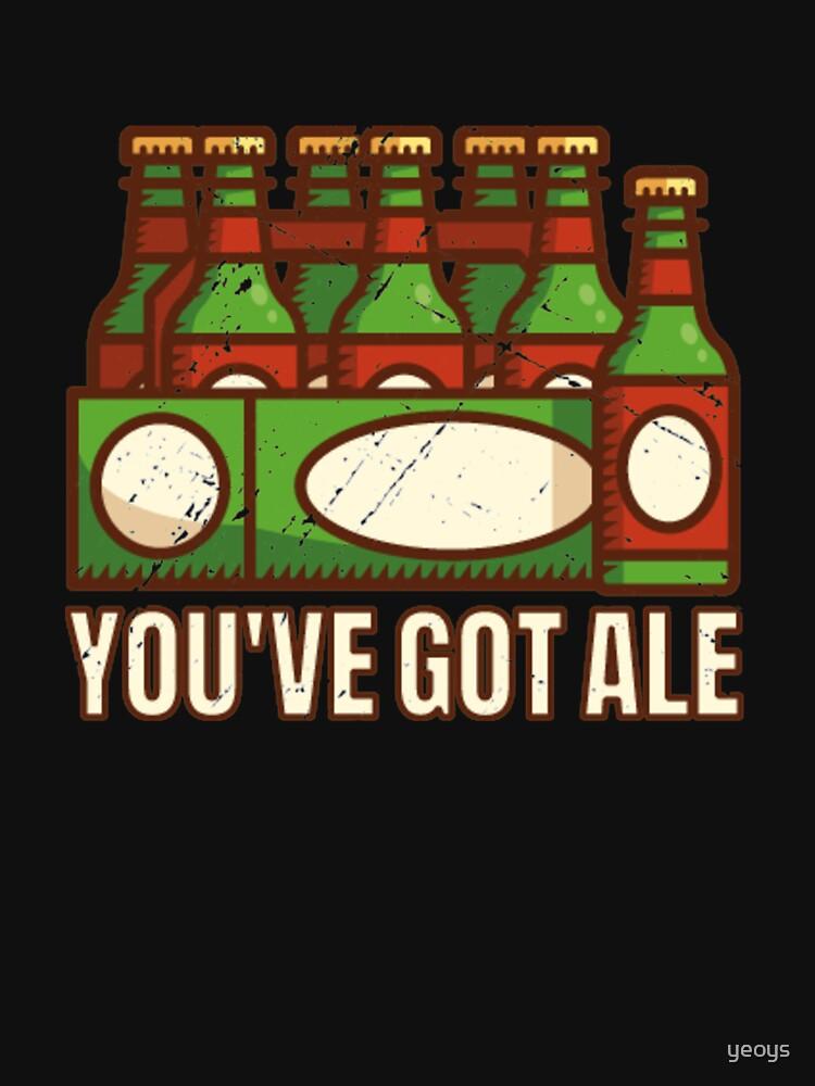 You've Got Ale - Pale Ale von yeoys
