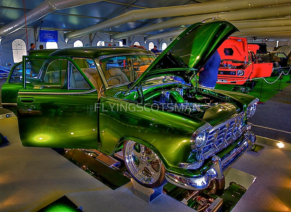Motorvation Perth by FLYINGSCOTSMAN