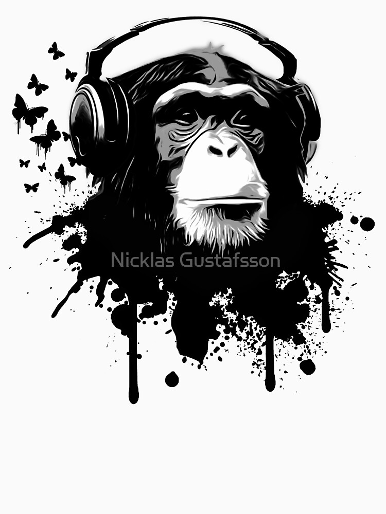 Monkey Business by Nicklas81