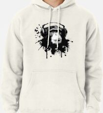 Monkey Business Pullover Hoodie