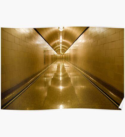Inside Hoover Dam 1 Poster