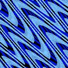COLTRANE BLUE by paulvolker