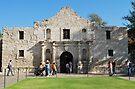 The Alamo by Cathy Jones