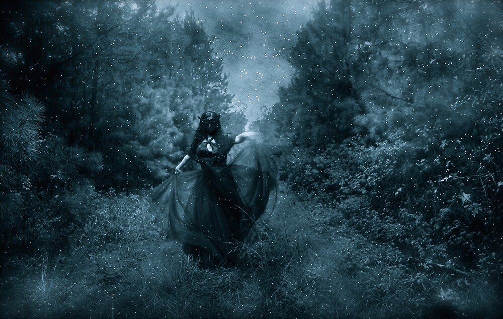 Shadow Dance by KatarinaSilva