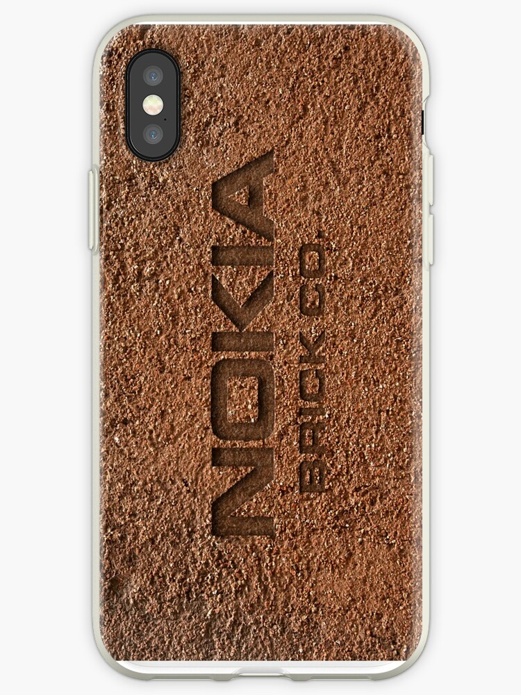 Nokia Brick Co. by toxorpion